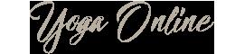Yoga Online Kurs Logo